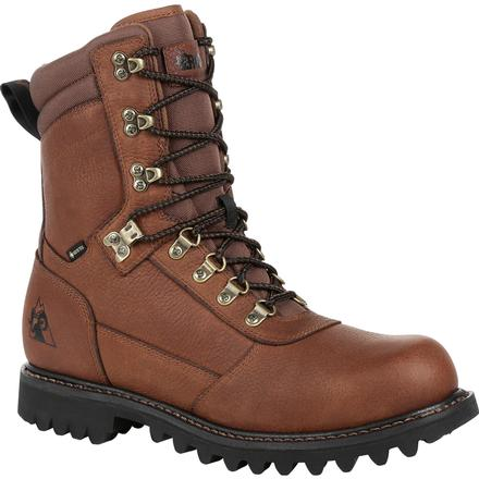 Rocky Ranger Waterproof 800G Insulated Outdoor Boot