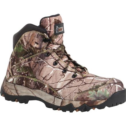 Rocky Game Seeker Waterproof Hiker Hunting Boot, , large