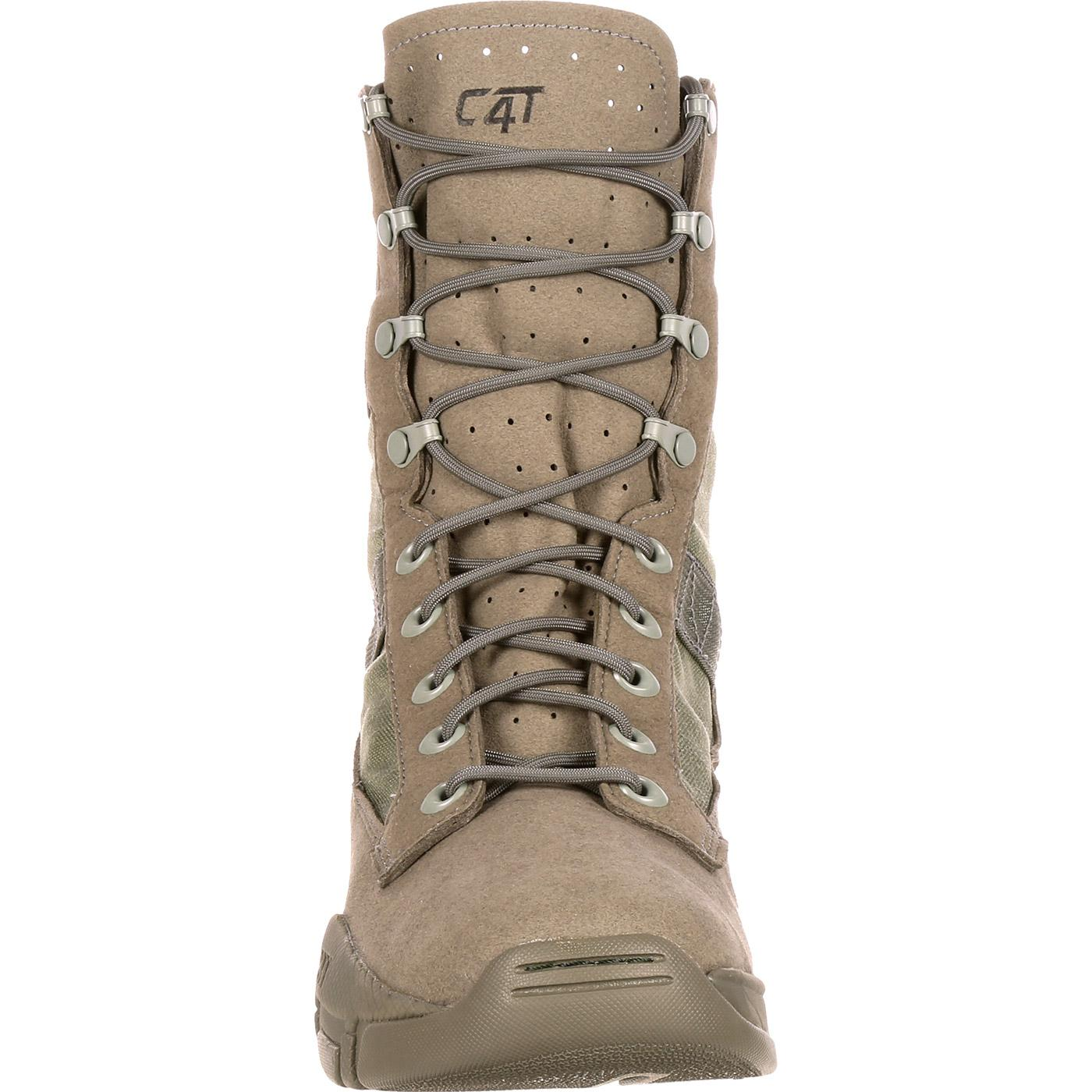 9c417d513e4a7 Rocky C4T Trainer Military Duty Boot