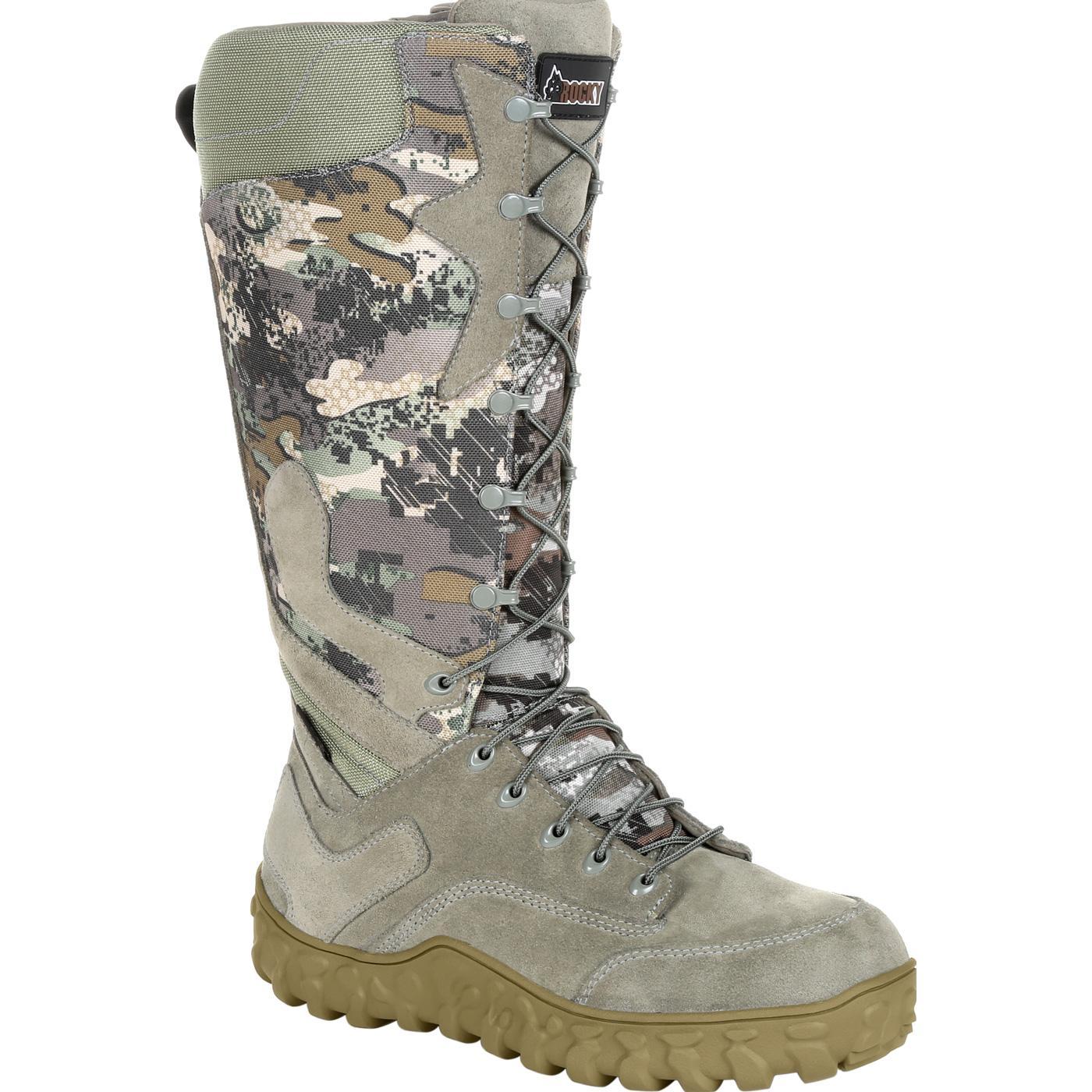 Rocky 174 S2v Tactical Snake Boot Rks0315ia