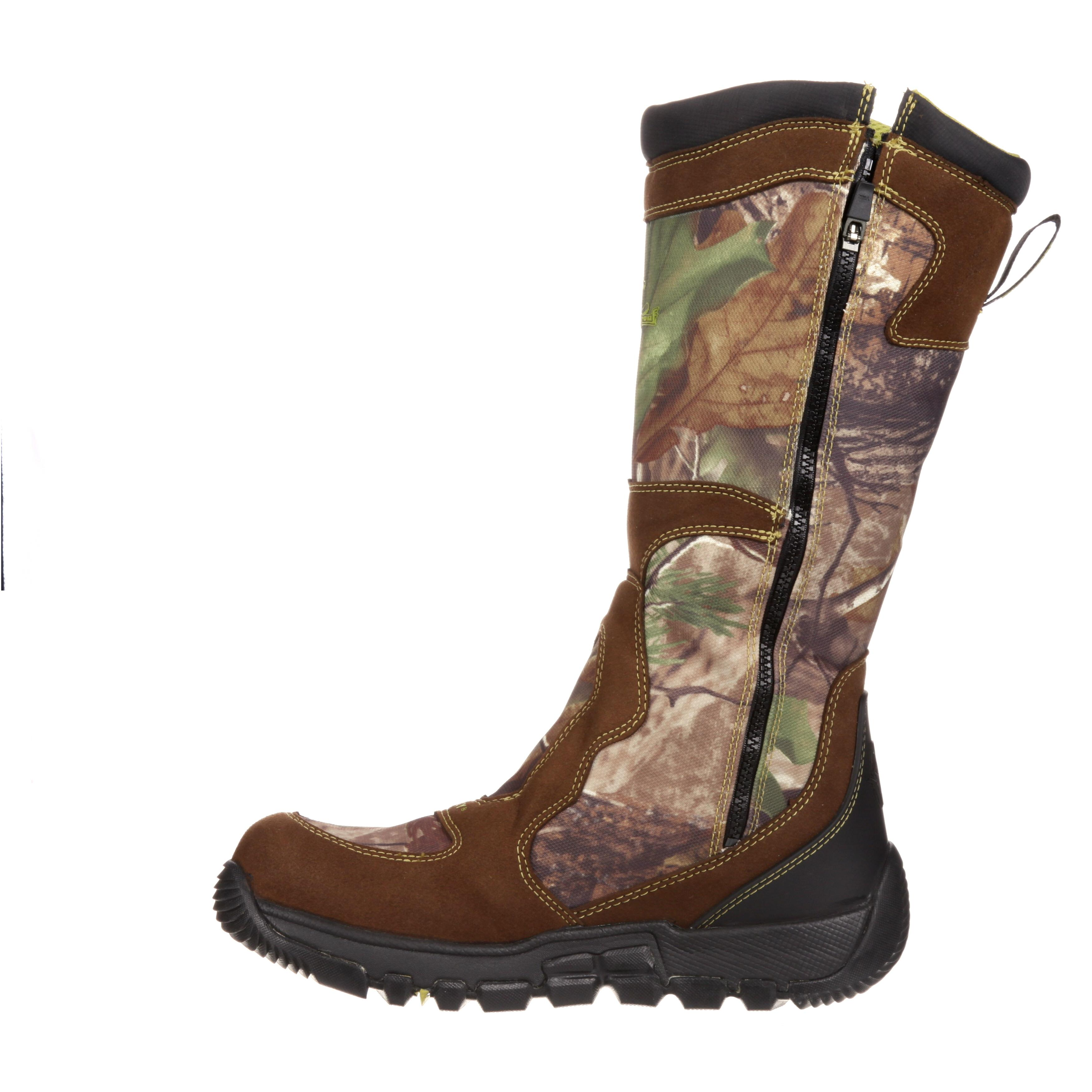 Hunting & Outdoor Boots: Rocky Athletic Mobility L3 Men's 16 ...