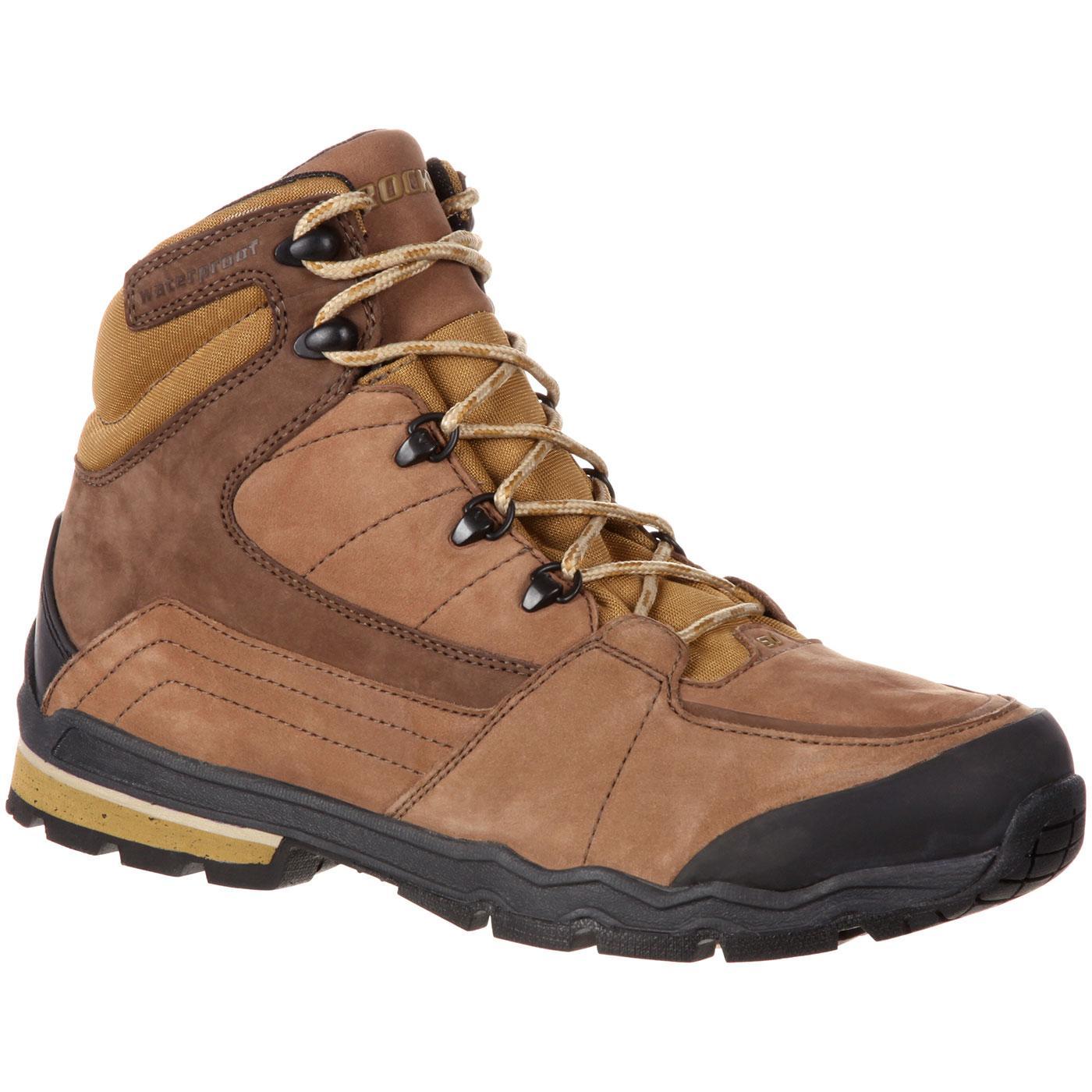 "Men's 6"" S2V Extreme Waterproof Hiker-RKE0037"