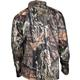 Rocky SilentHunter Waterproof Wind Shirt, , small