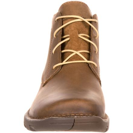 Rocky Cruiser Casual Western Lacer Boot, , large