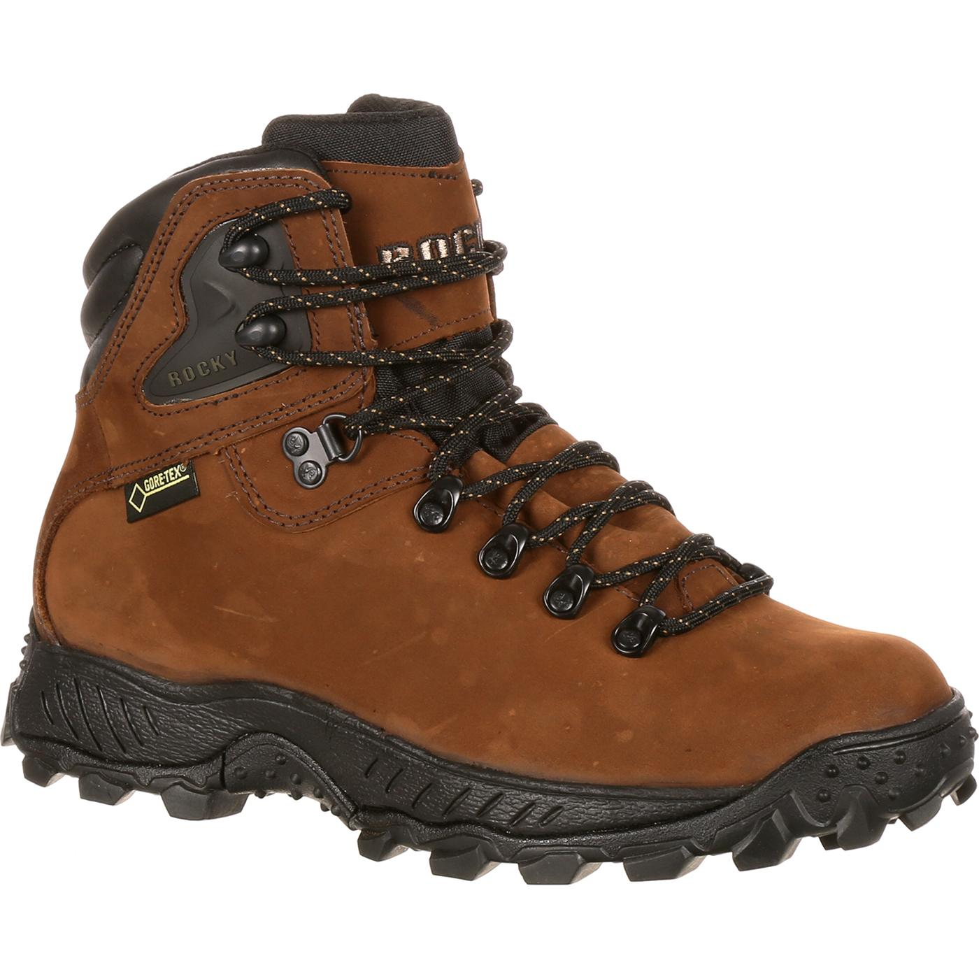 Rocky Hiking Boots - Hit the trails