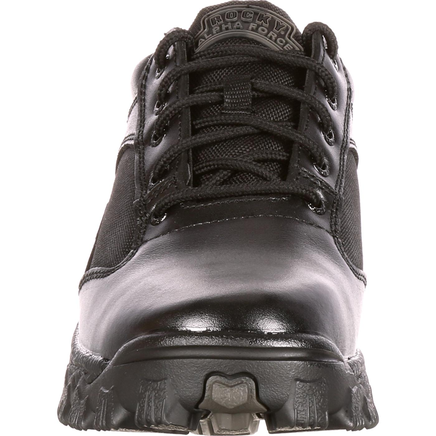 Images. Rocky AlphaForce Oxford Shoe ...