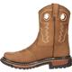 Rocky Ride Little Kid Saddle Western Boot, , small