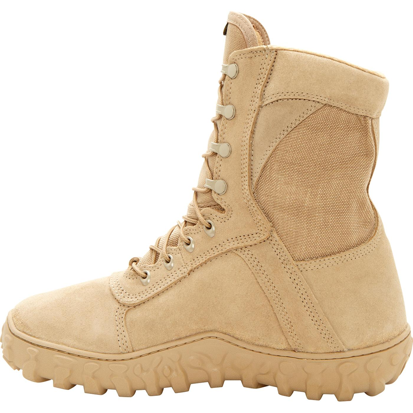 Rocky S2V GORE-TEX® Waterproof 400G Insulated Tactical Military Boot bccaddfd735