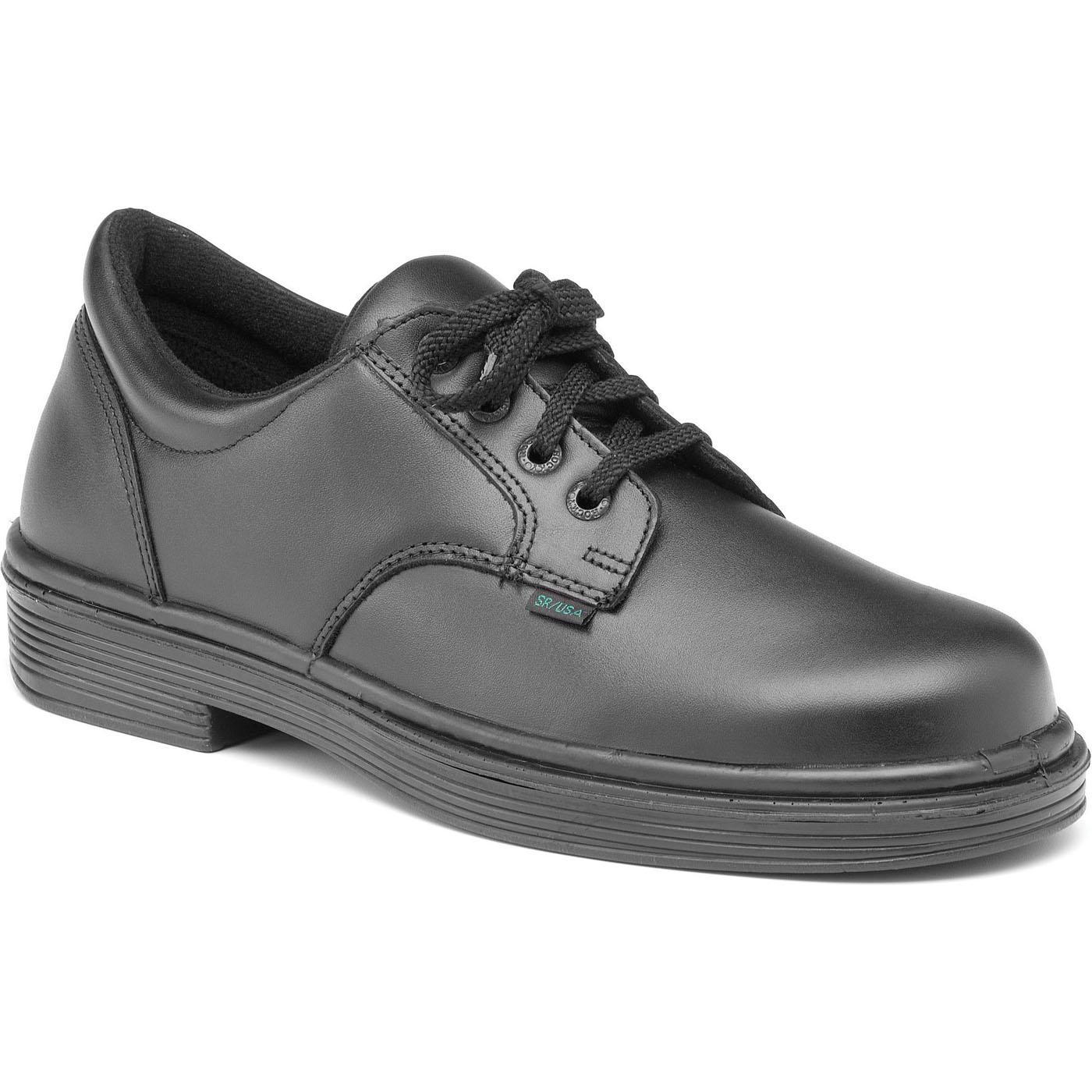 Rocky Walker Plain Toe Oxford Duty Shoe Fq0020251