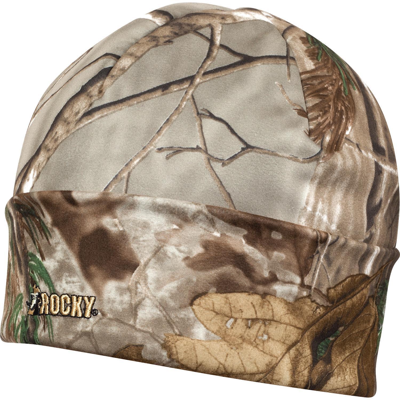 Rocky ProHunter Realtree Camouflage Cuff Hat c2fc29634f7