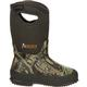Rocky Core Little Kids' Rubber Waterproof 400G Insulated Pull-On Boot, , small