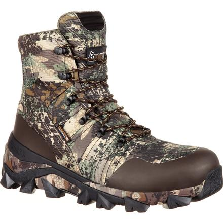 Rocky Claw Waterproof Insulated Outdoor Boots Rks0327