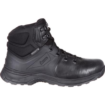 Rocky Alpha Tac Waterproof Public Service Boot, , large