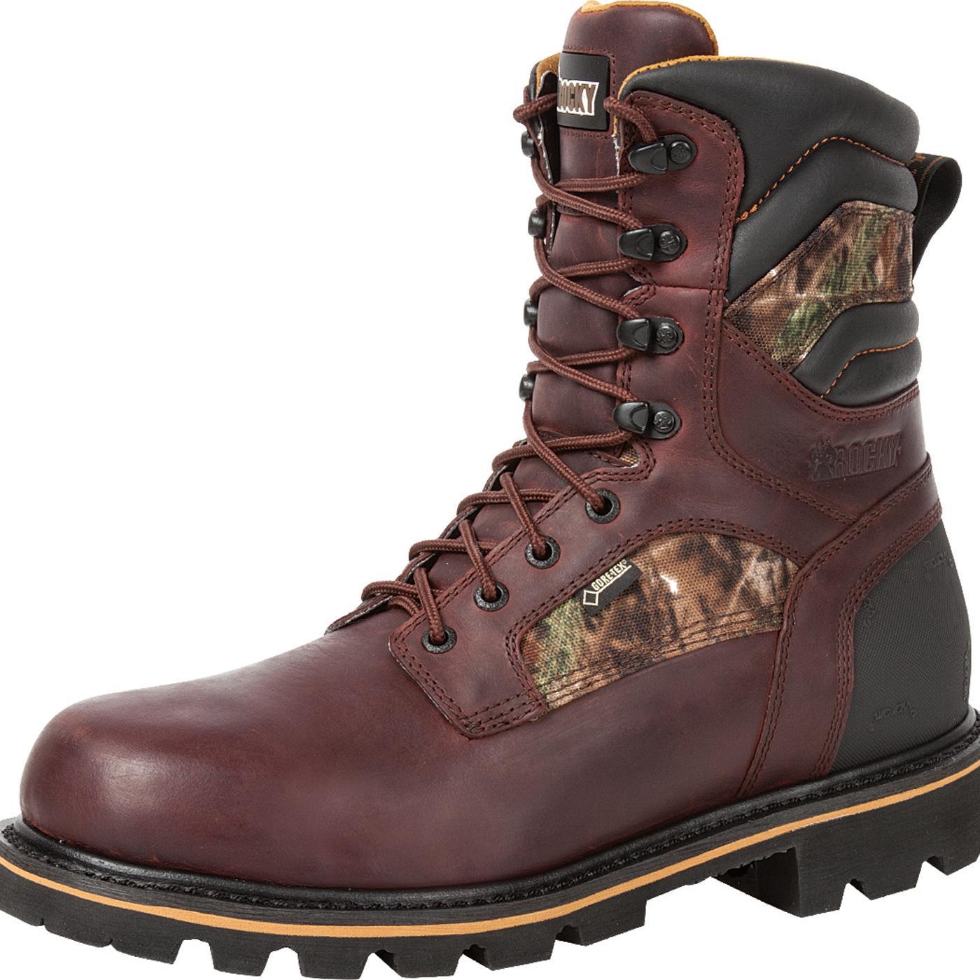 Rocky Governor GORE-TEX® Outdoor Boots, #RKYO001