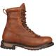 Rocky Original Ride Lacer Waterproof Western Boots, , small