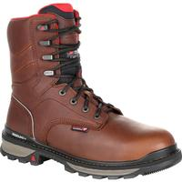 Rocky Rams Horn 800G Insulated Waterproof Work Boot, , medium