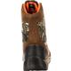 Rocky Waterproof Insulated Camo Outdoor Boot, , small
