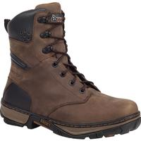 Rocky Forge Waterproof Insulated Work Boot, , medium