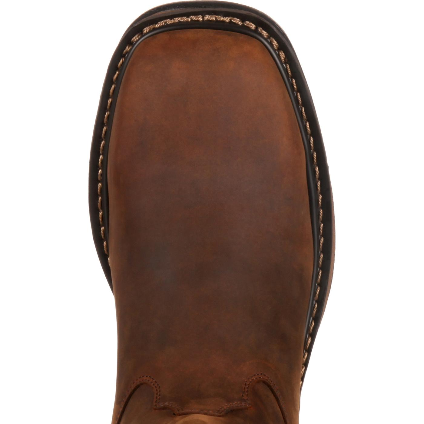 Rocky Original Ride Men S Western Boots Style Rkw0131