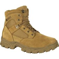 Rocky Alpha Force 6 Inch Duty Boot, , medium