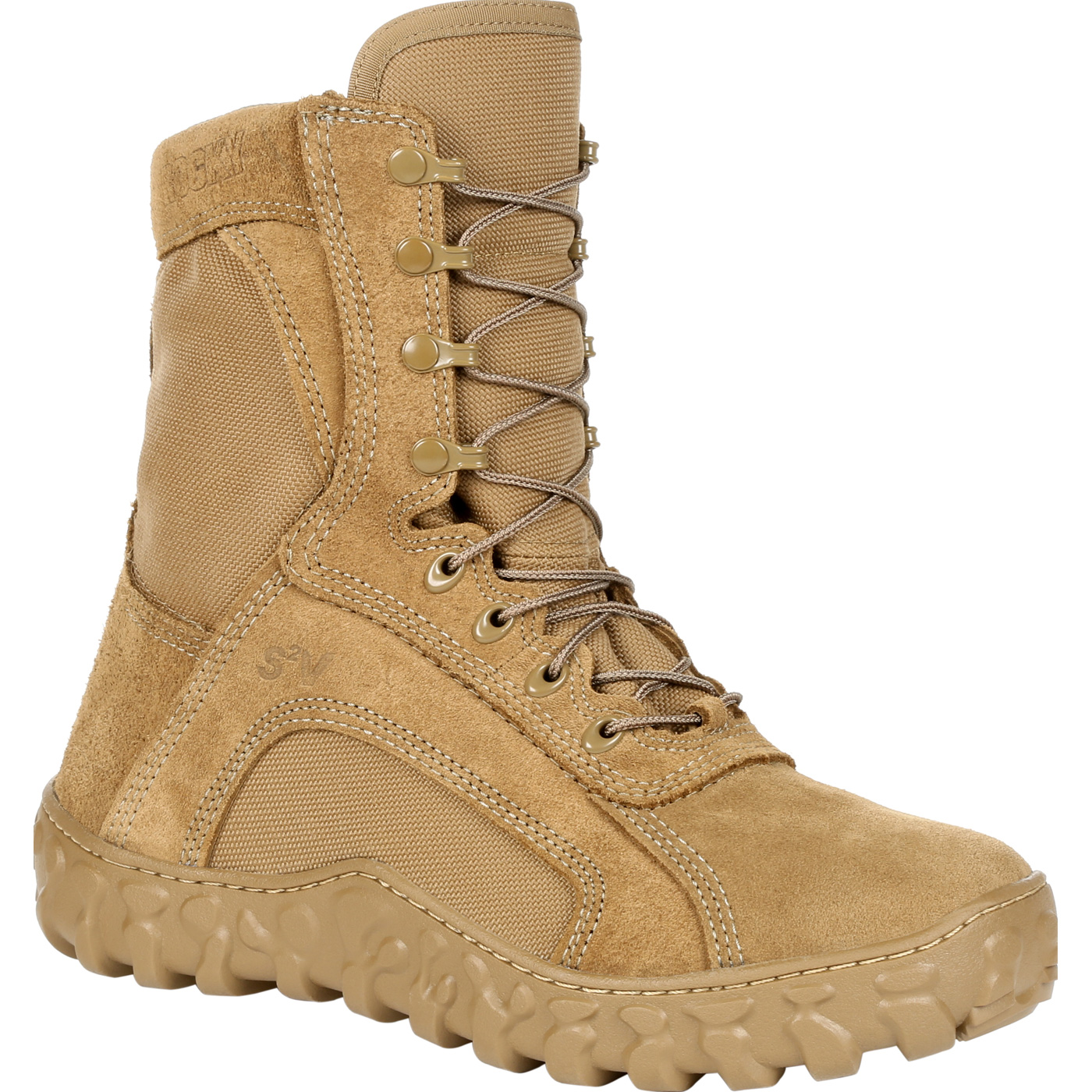 ROCKY US Army Boots | Army Boot | Men's Army Boots