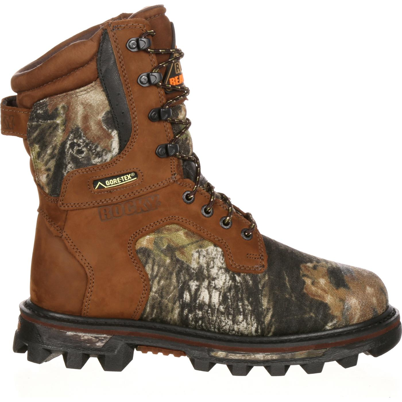 Rocky BearClaw 3D Insulated GORE-TEX Hunting Boot - #9275