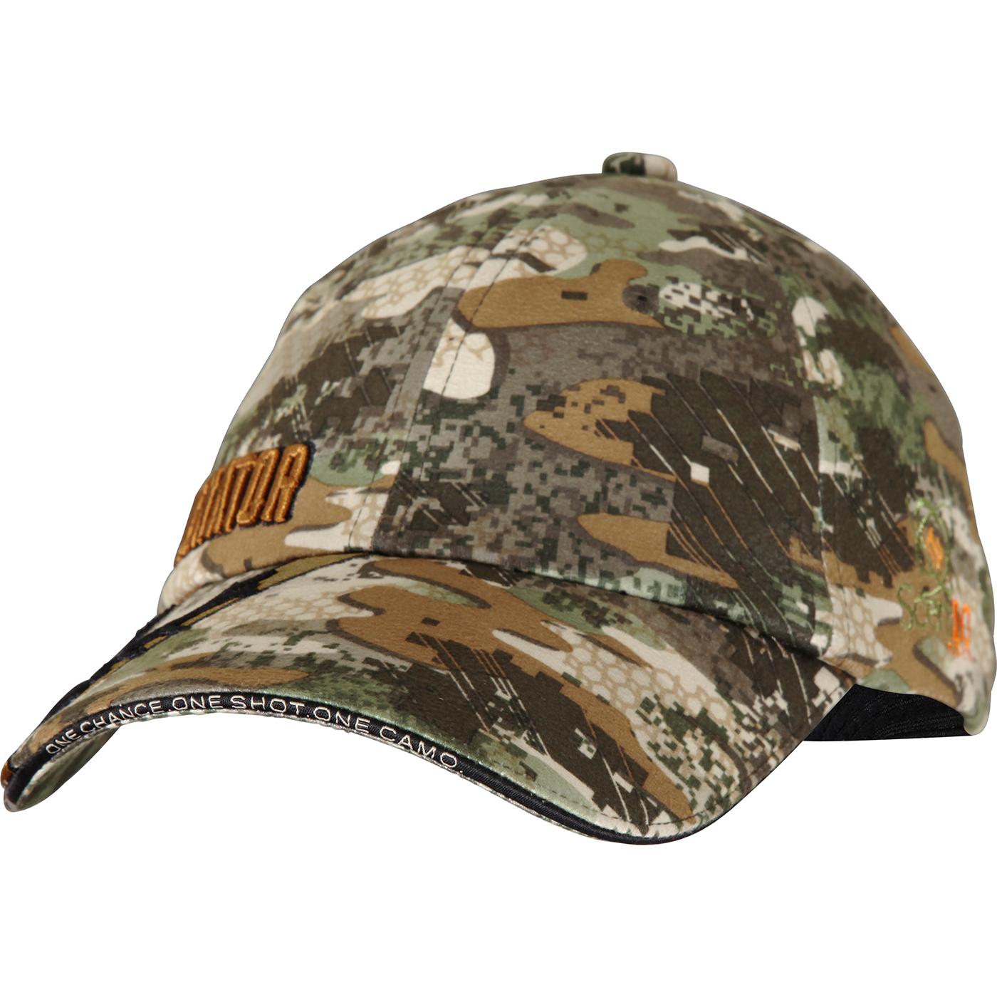 Rocky Venator Camouflage Men s Flex Fit Ball Cap e92c3d0b999