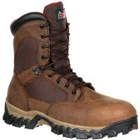 Rocky AlphaForce Composite Toe Waterproof 600G Insulated Work Boot, , medium