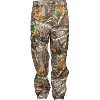 Rocky Stratum Waterproof Pant, Realtree Edge, medium