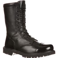 FQ0002090 | Side Zipper Jump Boot