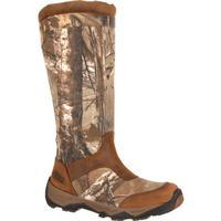 RKS0243 | Retraction Waterproof Snake Boot