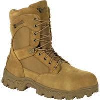 Rocky Alpha Force Composite Toe Duty Boot, , medium