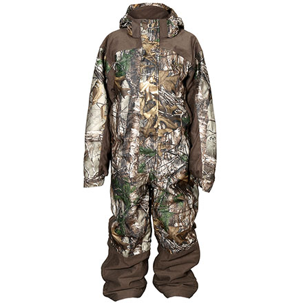 Rocky ProHunter Youth Waterproof Camo Coverall, , large