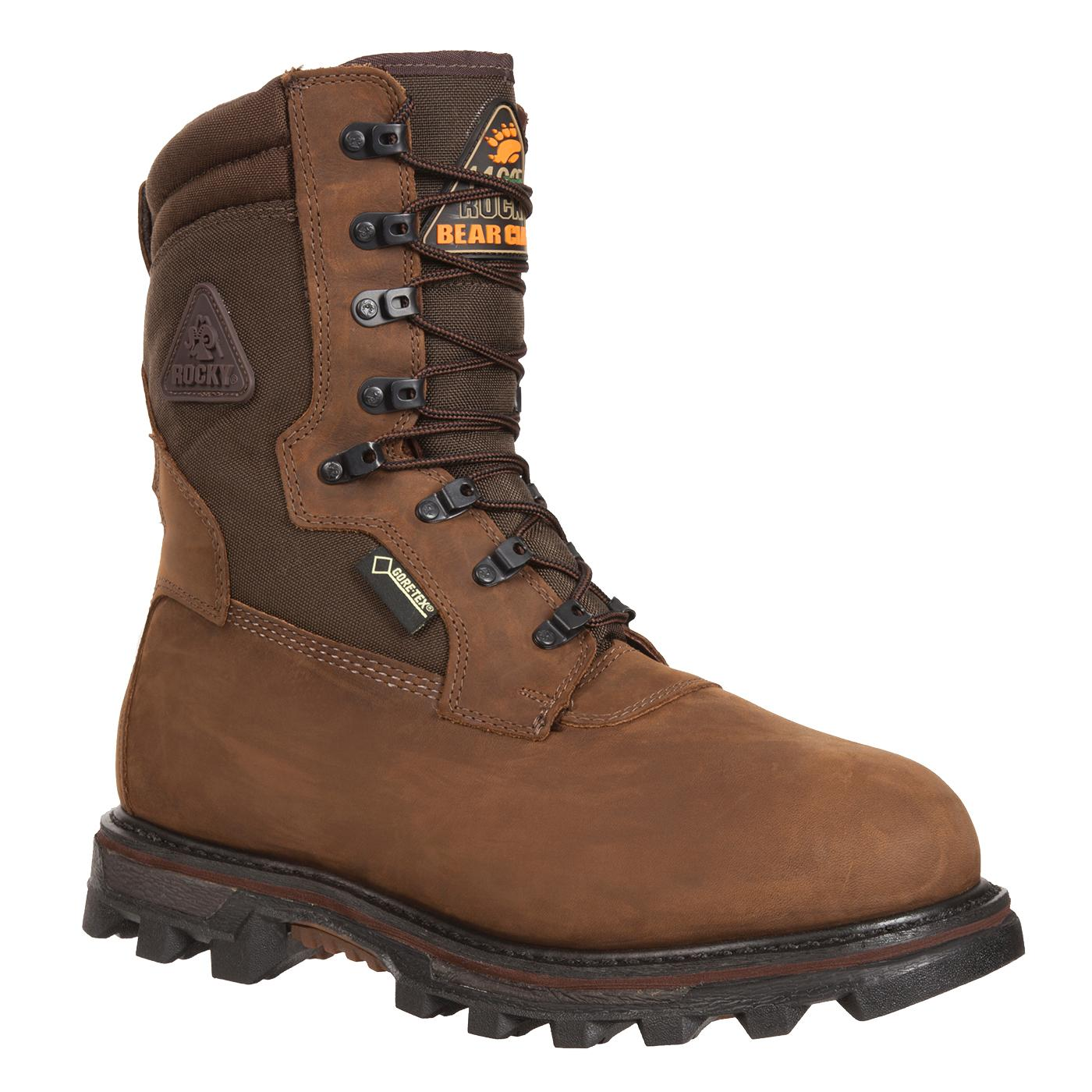 926fb8cd8b2 Rocky Arctic BearClaw GORE-TEX® Waterproof Hunting Boot