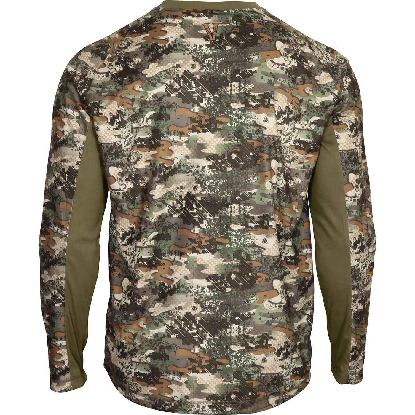 2781b02b70efd Rocky SilentHunter Scent Control Long-Sleeve Shirt, #HW00198