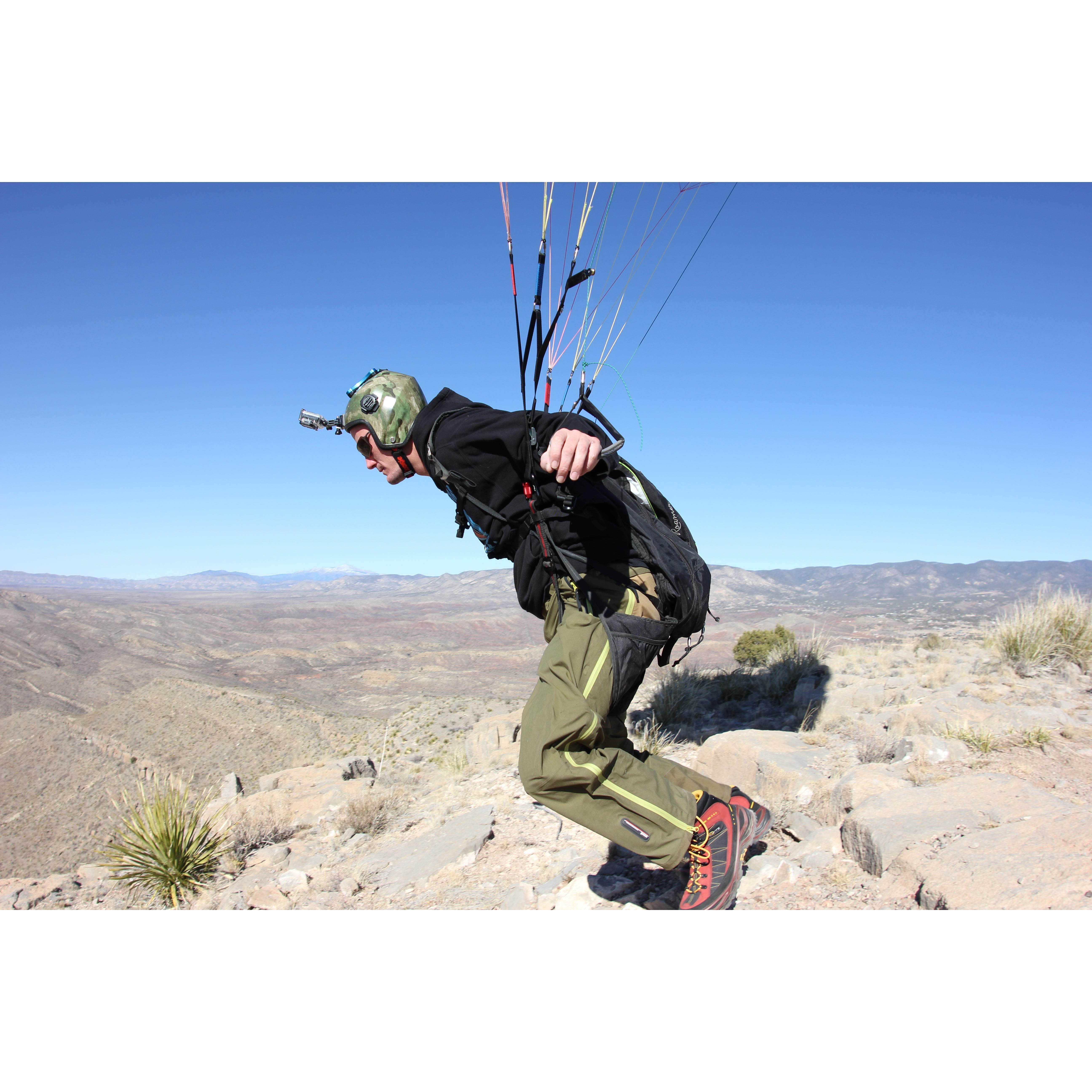 Rocky S2v Substratum Direct Attach Hiker