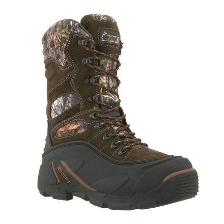 Rocky Women's BlizzardStalker Insulated Boot, , large