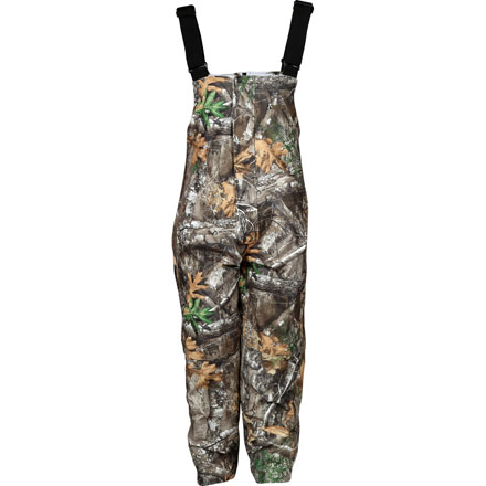 Rocky ProHunter Reversible Waterproof Insulated Bib, Realtree Edge/Snow, large