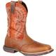 Rocky LT Waterproof Saddle Western Boot, , small