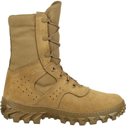 Rocky S2V Enhanced Jungle Boot, , large
