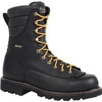 Rocky Great Oak GORE-TEX® Waterproof Low Heel Logger Boot, , medium