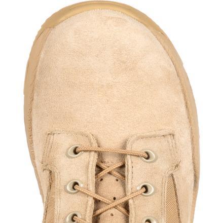 Rocky Lightweight Desert Tan Commercial Military Boots