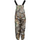 Rocky ProHunter Reversible Waterproof Insulated Bib, Realtree Edge/Snow, small