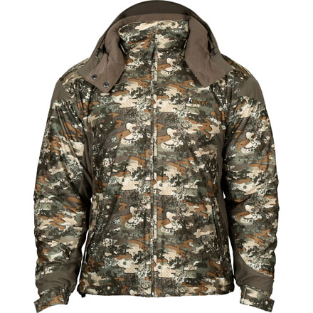 Rocky ProHunter Insulated Parka, Rocky Venator Camo, large