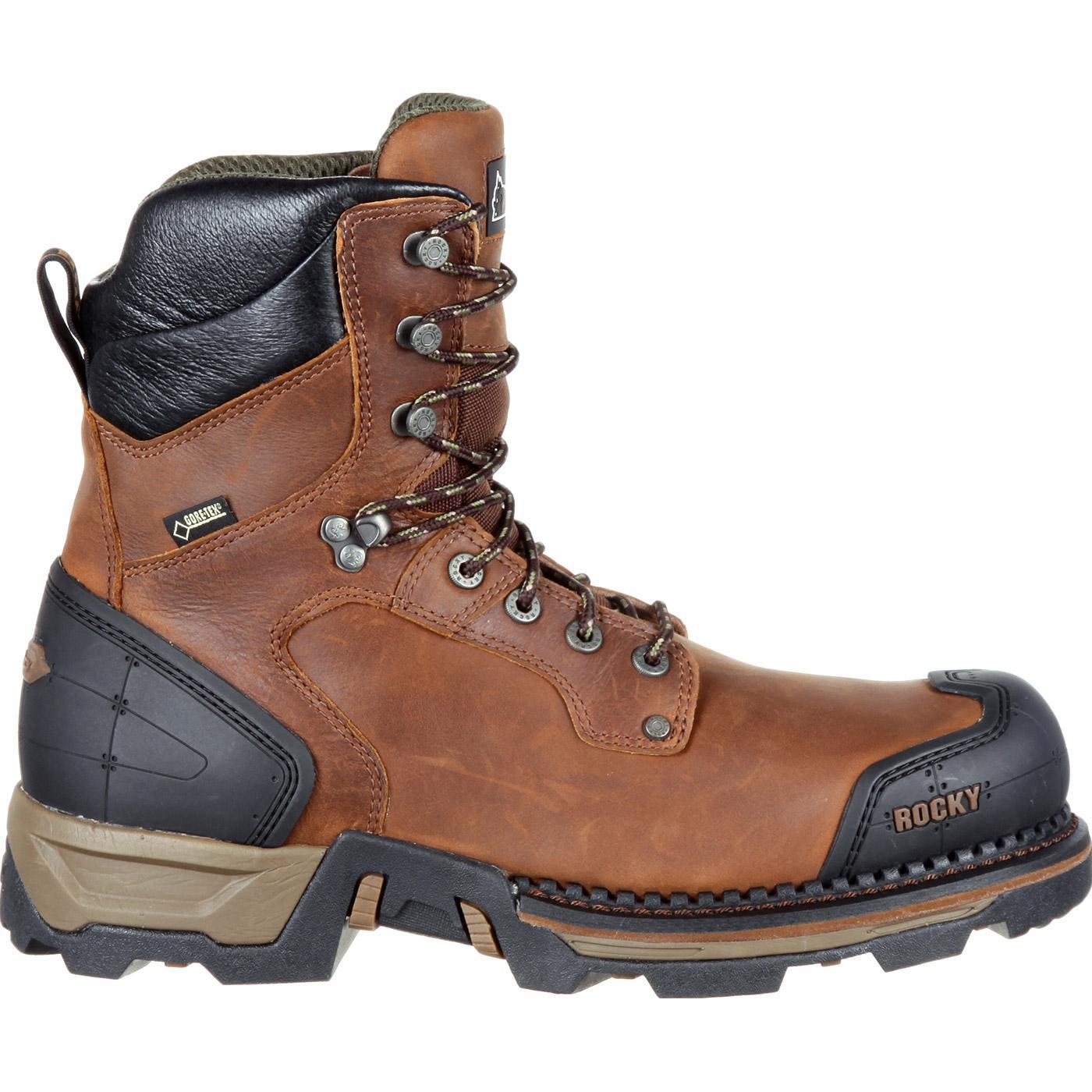 Images. Rocky Maxx Waterproof Outdoor Boot ...