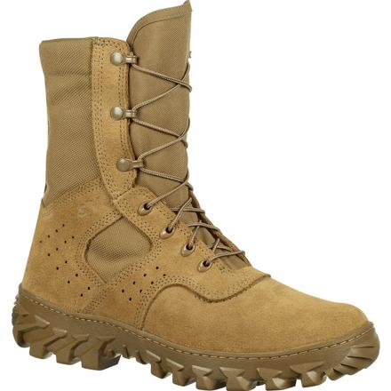 Rocky S2V Enhanced Jungle Boot
