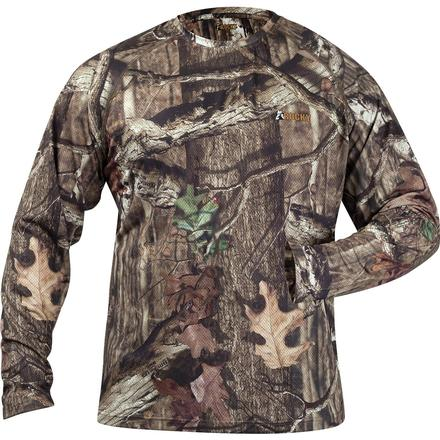 Rocky Arid Light Long Sleeve T-Shirt, , large