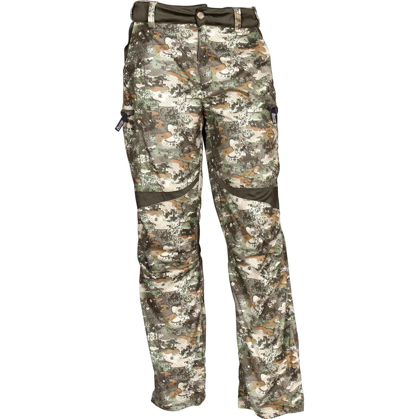 Rocky SilentHunter  Women s Camo Cargo Pants with Scent IQ d434b8b9ba2