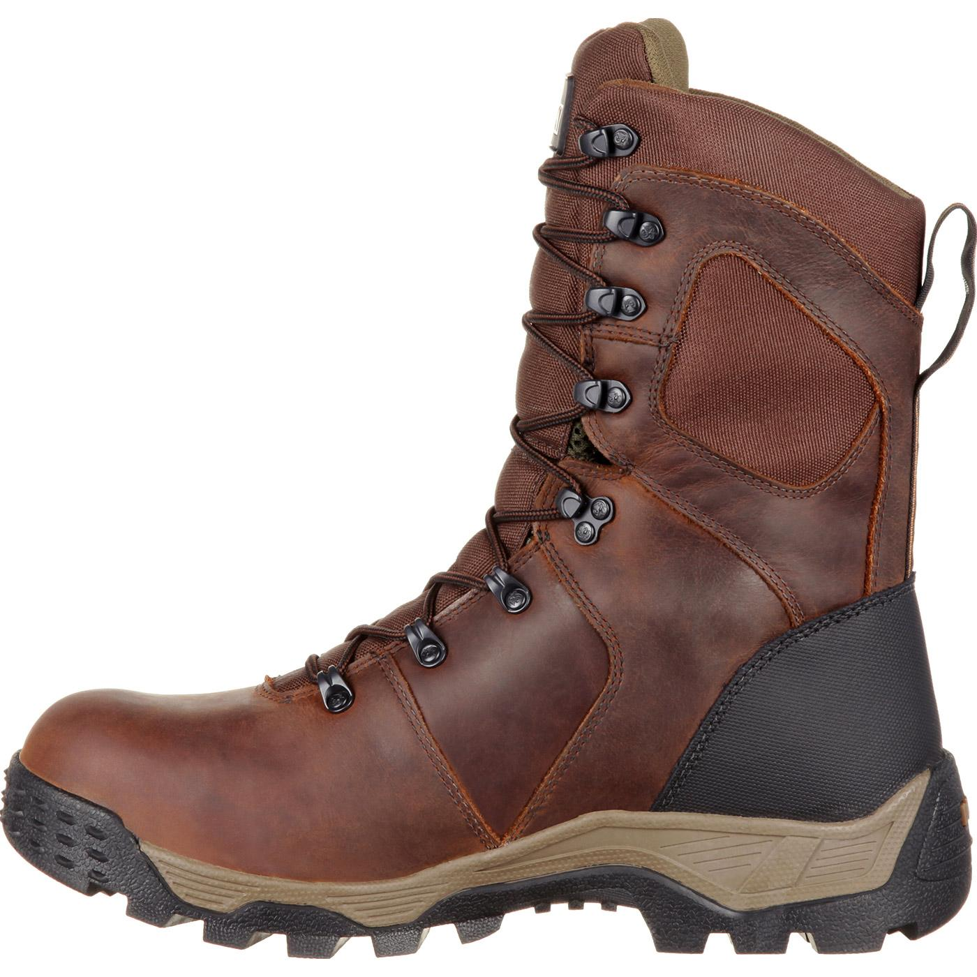 Rocky Men's Sport Utility Max Insulated Waterproof Boot FQ0007481 HKXHopH