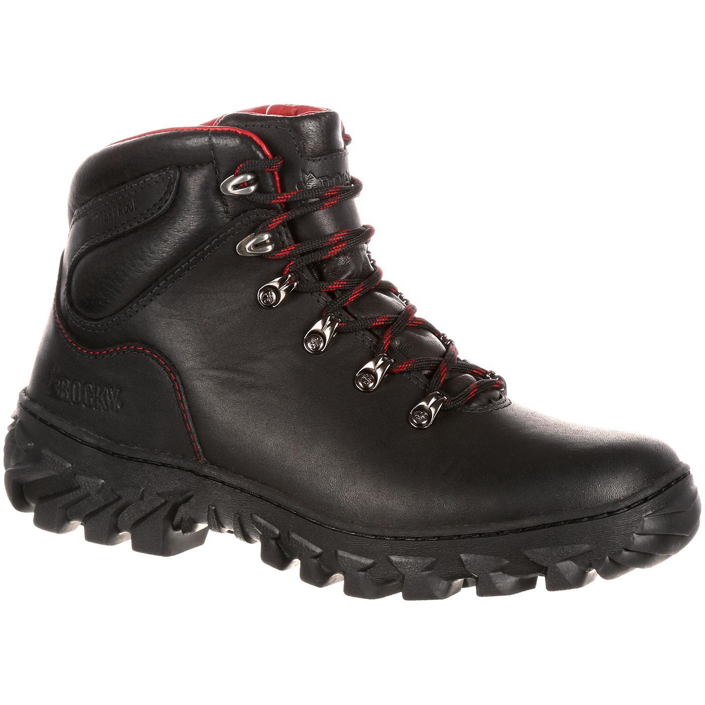 Men's Jungle Hunter Waterproof Outdoor Boot-RKS0274 (M13)